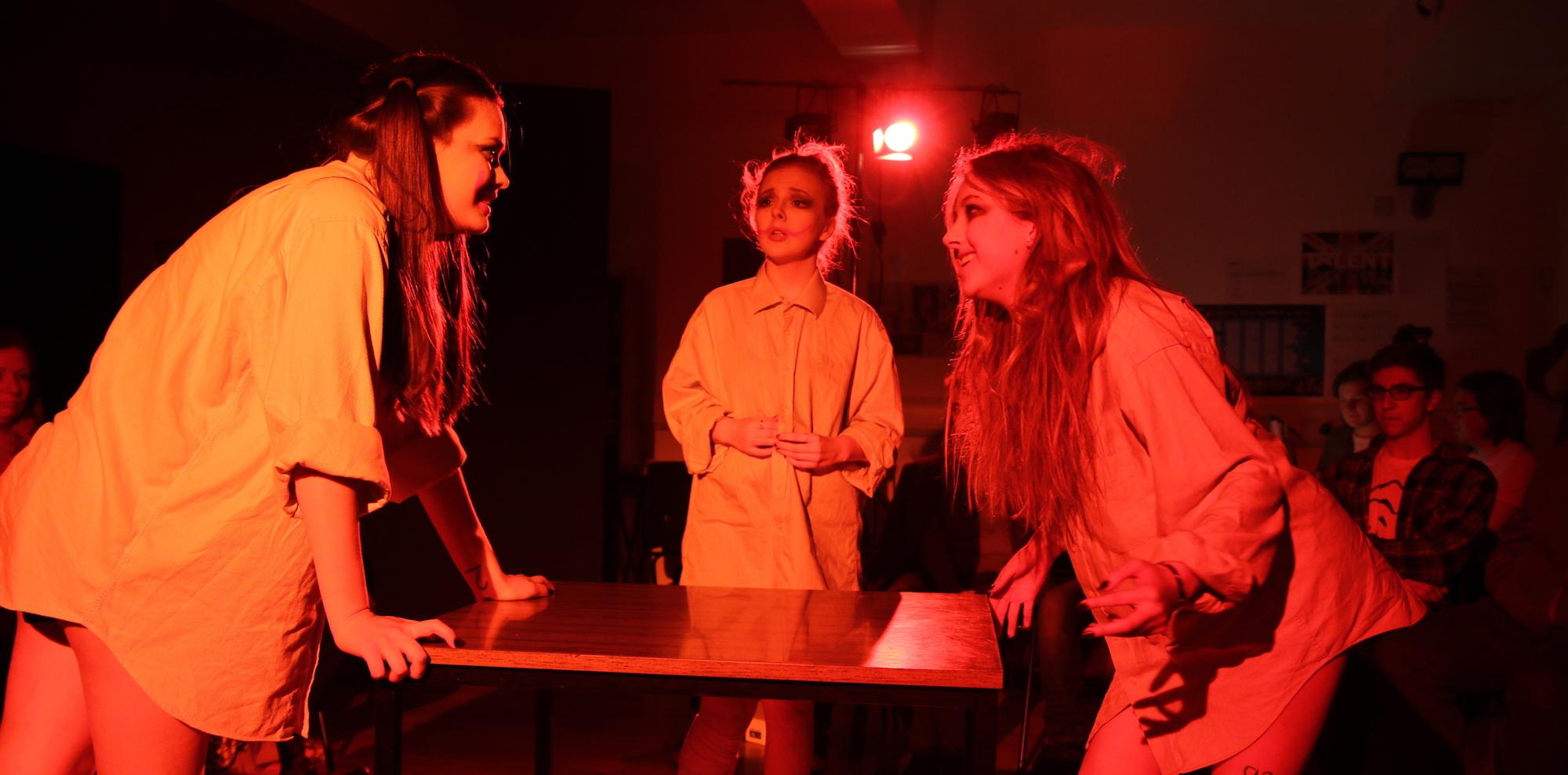 Drama Performance Copy
