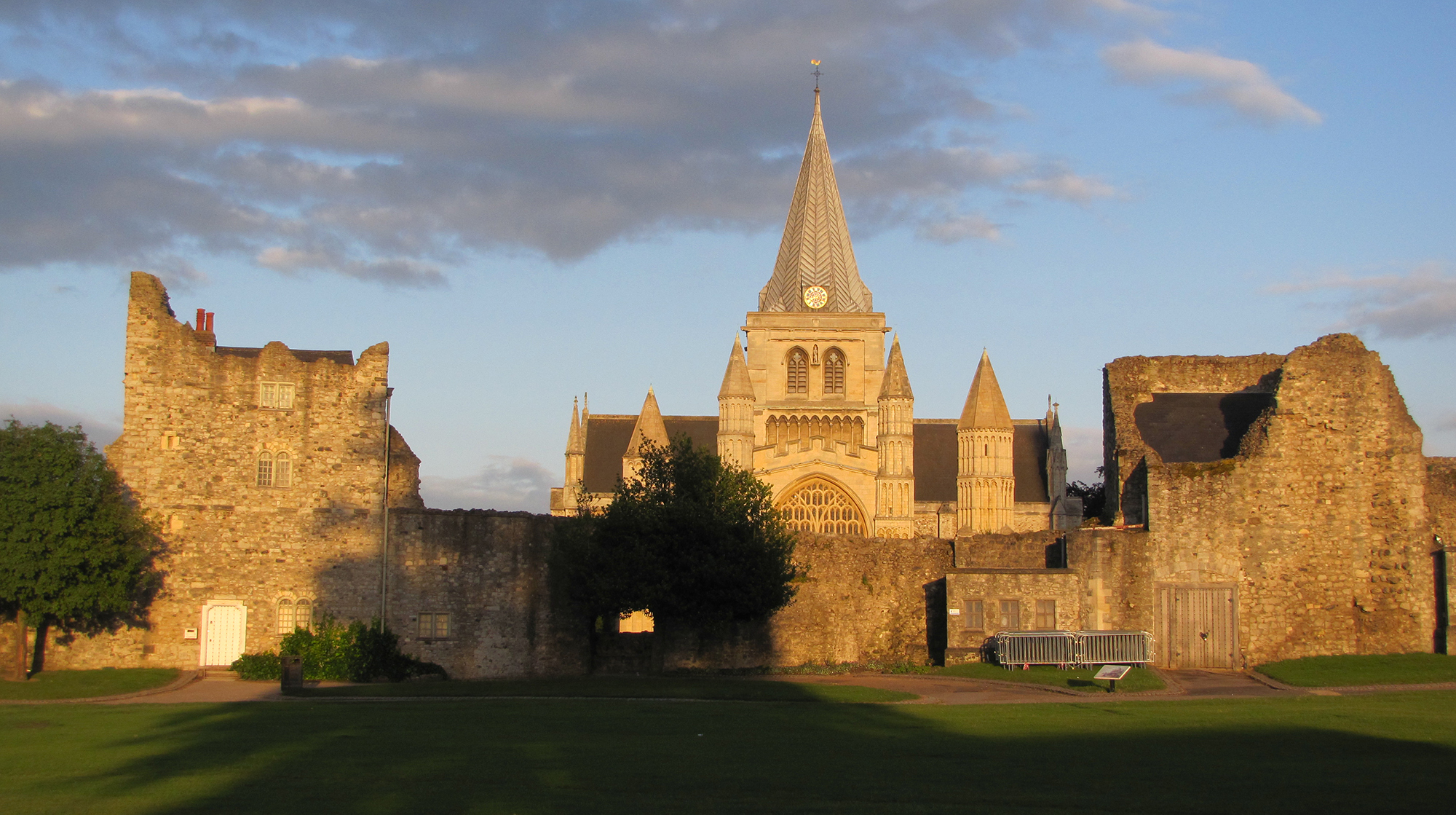 Rochester Cathedral 9