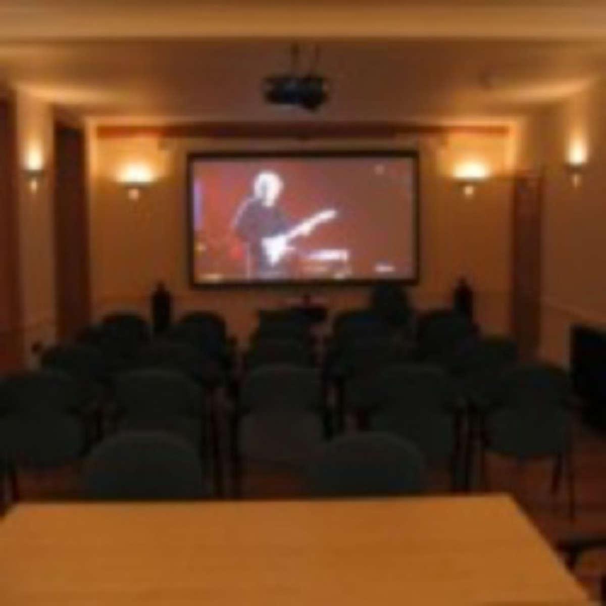 Ric Cinema
