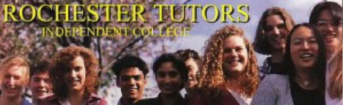 Rochester Tutors
