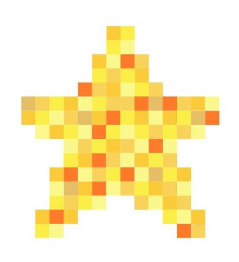 Pixelstar