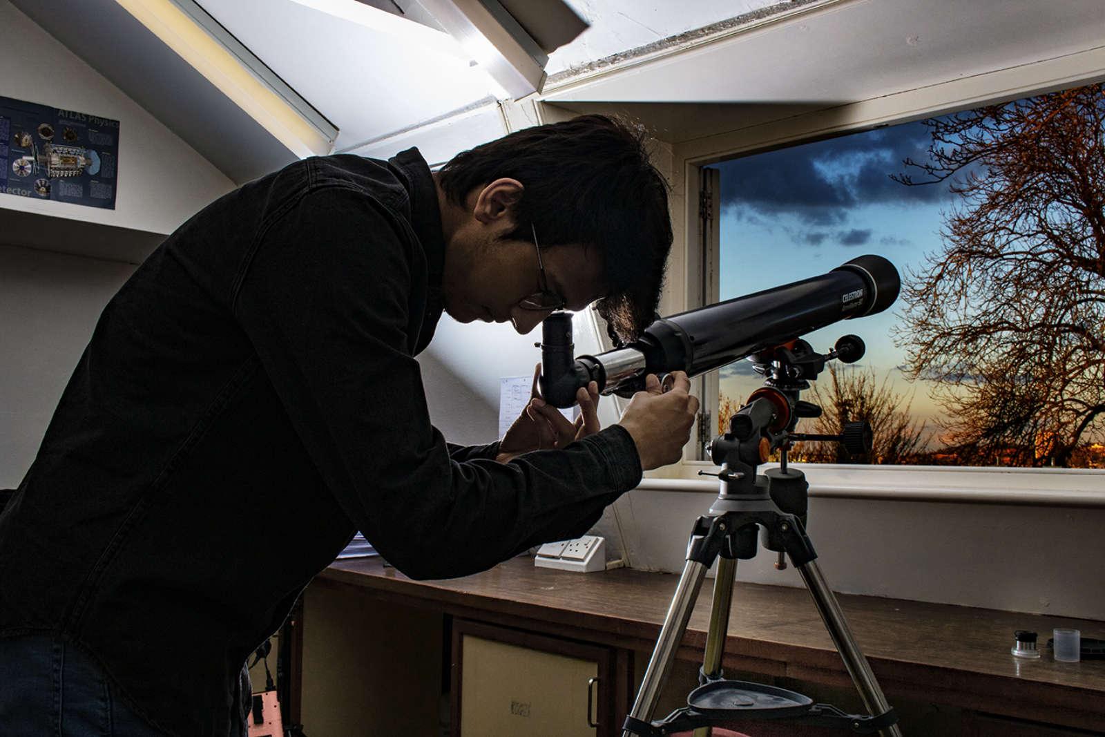 Astronomy 8984