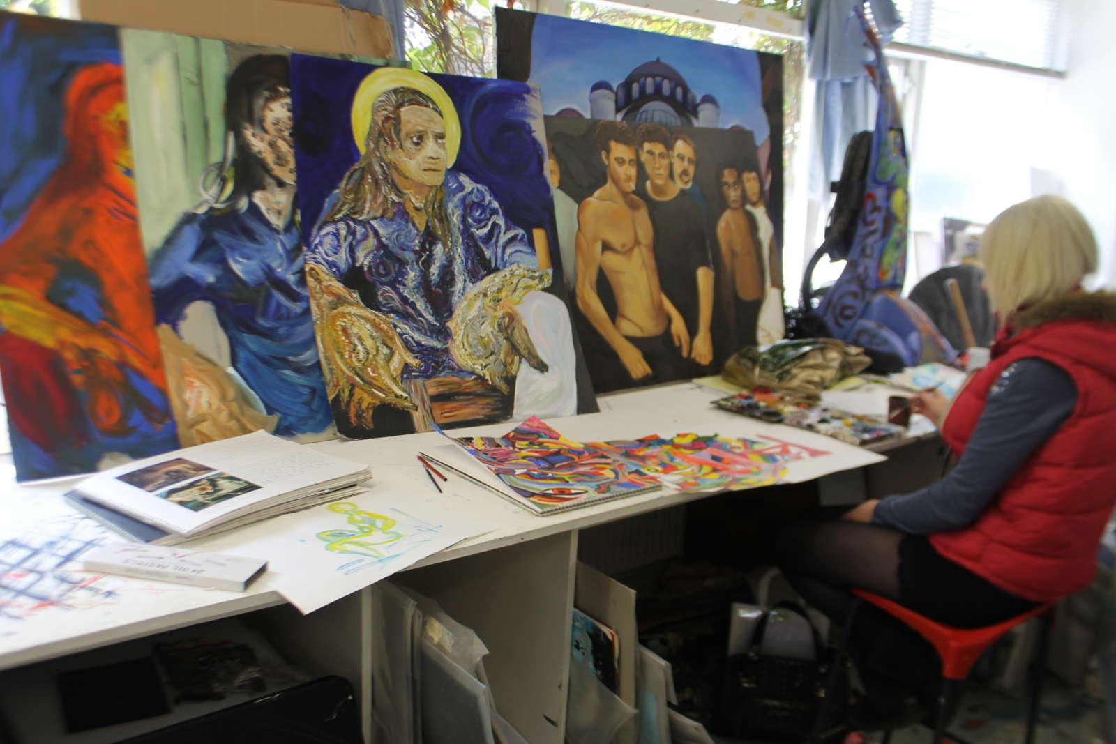 Ric Art Studio