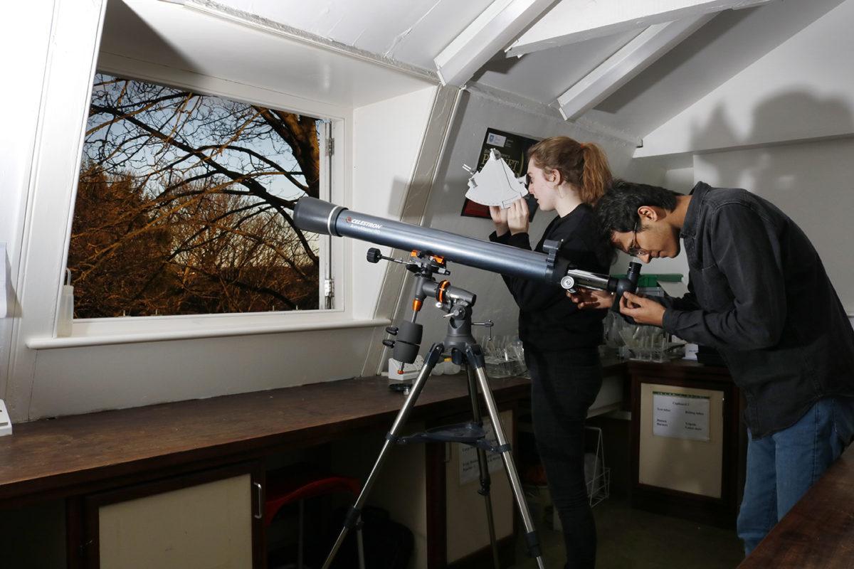 Astronomy 8971