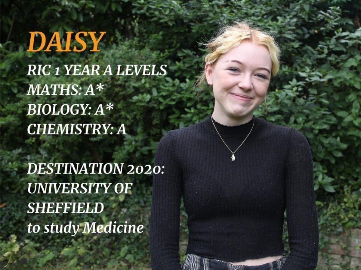 Daisy 2020