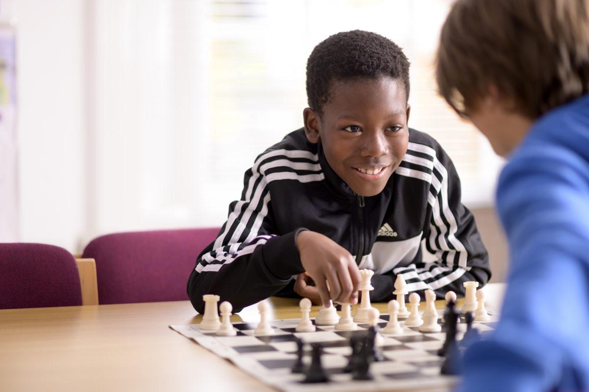 Ric Chess Club