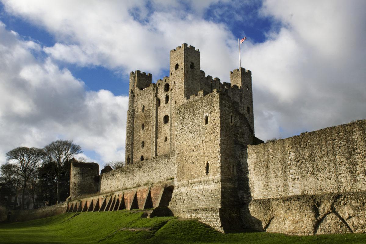 Castle 8064 1