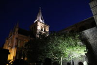 Cathedral Night 3