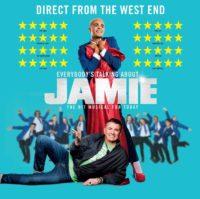 Everybodys Talking About Jamie brochure image