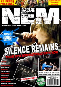RIC Media mag cover