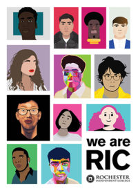 We Are Ric Portraits 01